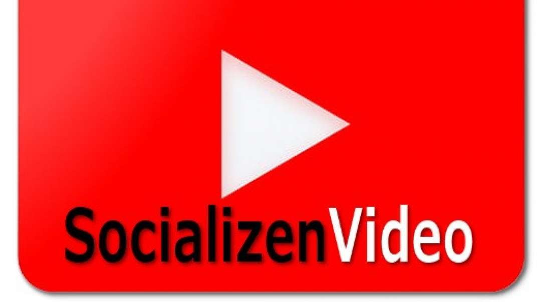 Socializen Video, het nederlandse alternatief voor Youtube