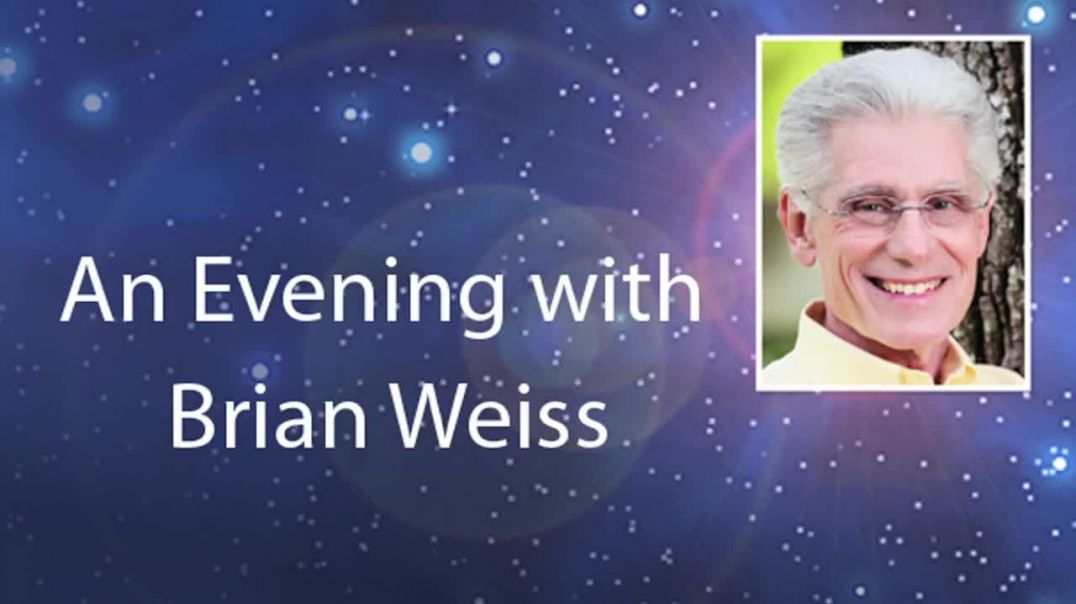Brian Weiss  Past-Life Regression Session