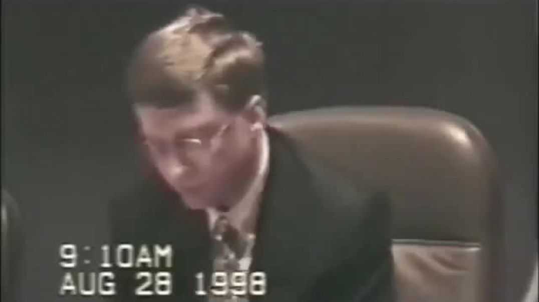 A DELETED BILL GATES DOCUMENTARY HAS BEEN REVIVED