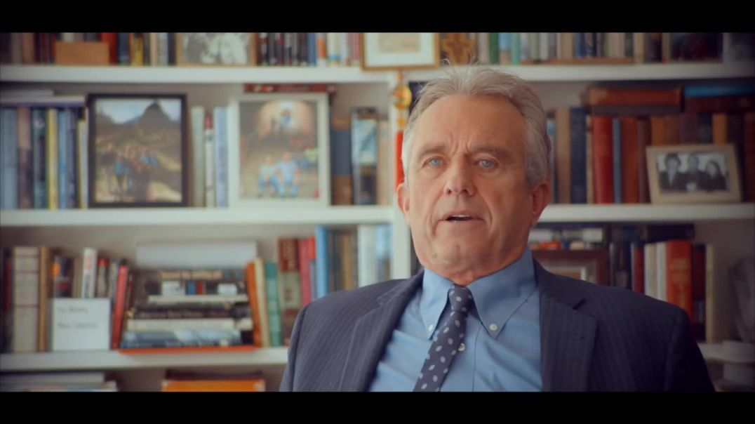 The Vaccine Trials - Robert Francis Kennedy Jr.