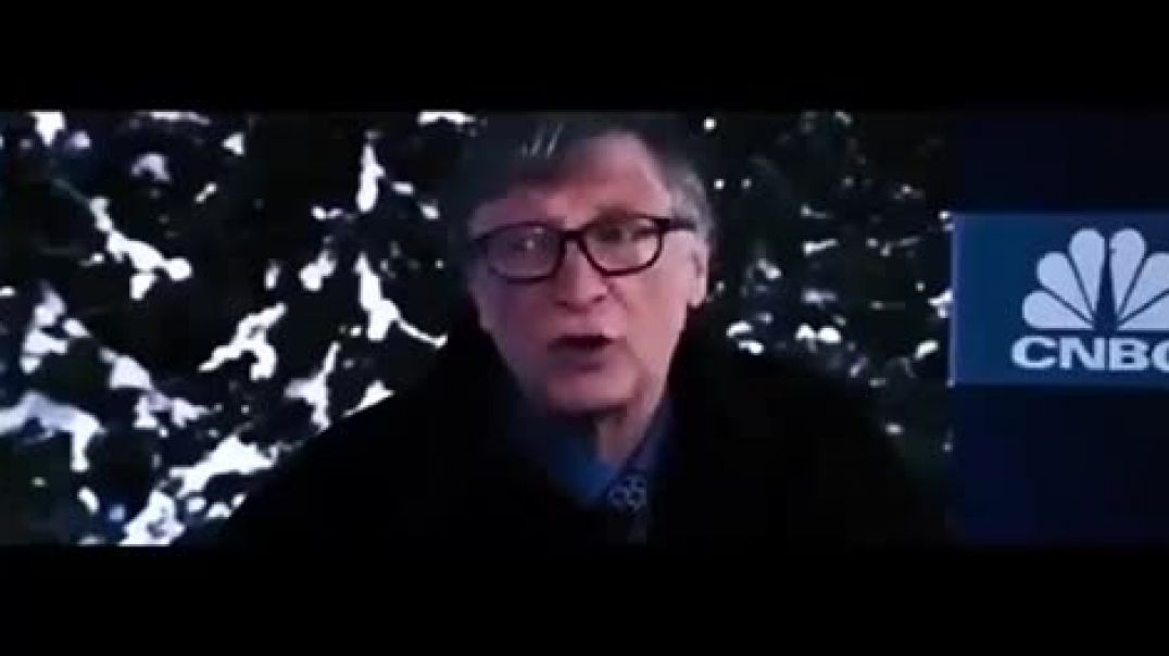 Deleted documentary of Bill Gates