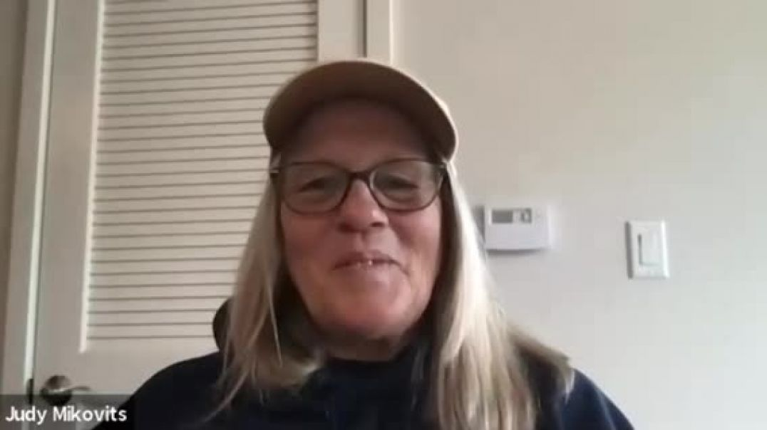 Dr. Judy Mikovits - The Plague of Corruption in the Western Medical Industry and the Vaccine Agenda