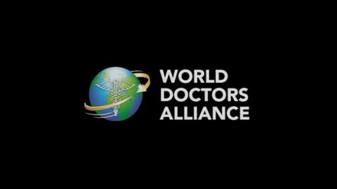 World Doctors Alliance Country Update 210902